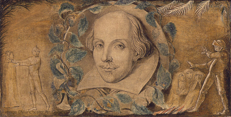 Shakespeare and Sleep