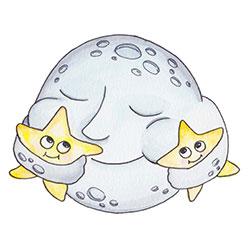 SnugglyMoon
