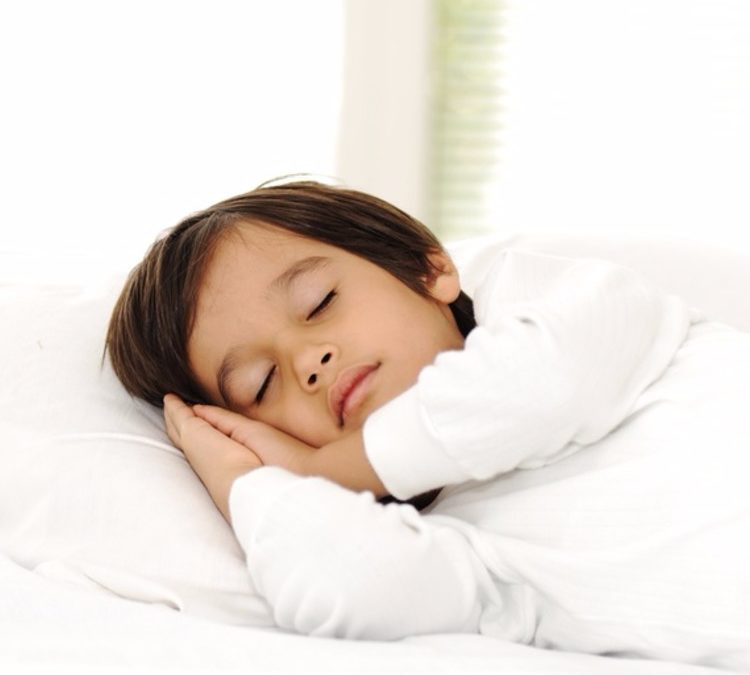 Best Bedtime Routine for Sleep