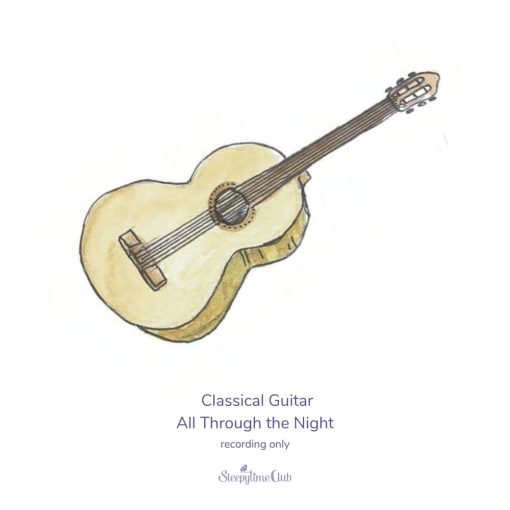 classical guitar music kids