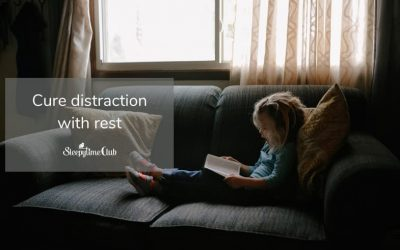 Cure distraction with rest