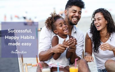 Successful Habits Made Easy